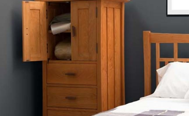 High Quality Wood Furniture Vermont Woods Studios