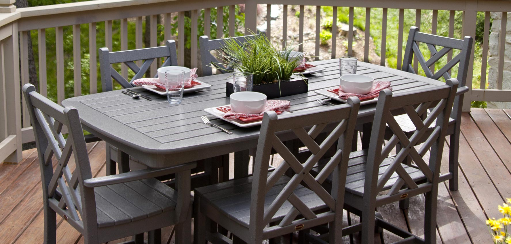 chippendale outdoor furniture by