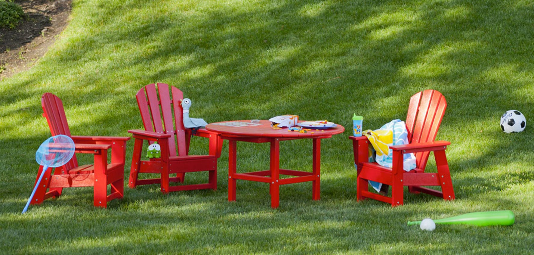 Kids Outside Chairs Kids Outdoor Furniture Vermont Woods Studios