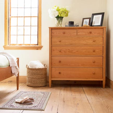 Solid Wood Furniture  Shop by Collection  Vermont Woods