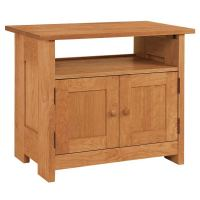 Homestead Small TV Stand | Handcrafted in Vermont USA ...