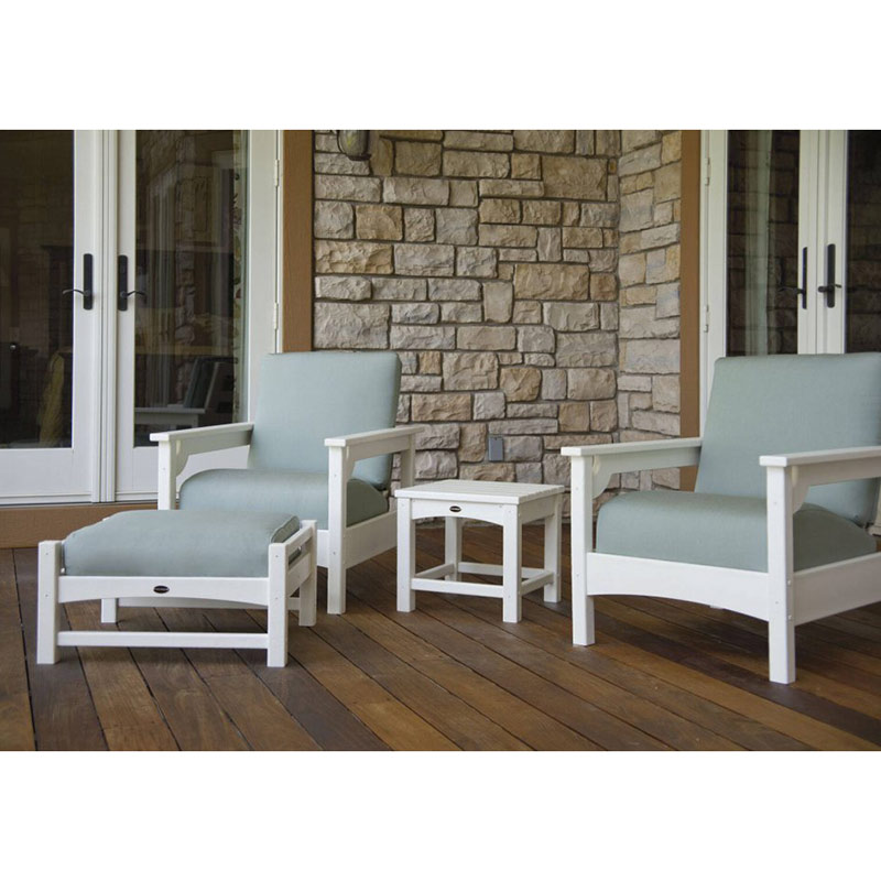 Deep Seating Outdoor Furniture