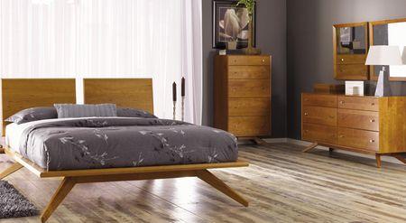 Vermont Woods Studios  Eco Furniture Blog Furniture