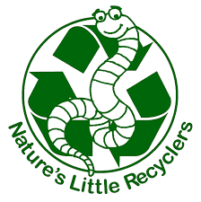 Nature's Little Recyclers logo