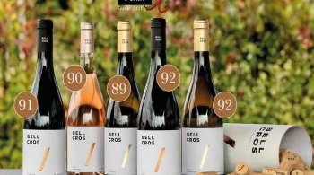 Los vinos Bell Cros