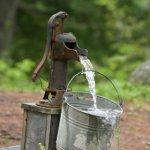 Broken Cisterns Made Well