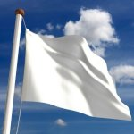 White Flag Prayer