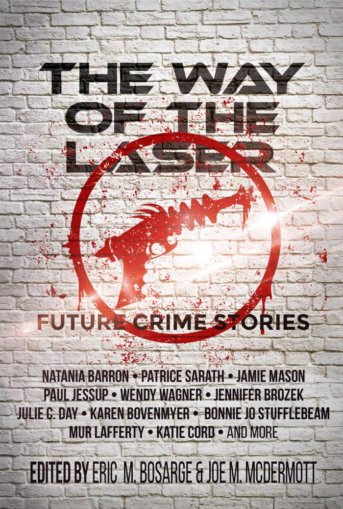 Way of the Laser Ebook Cover Final