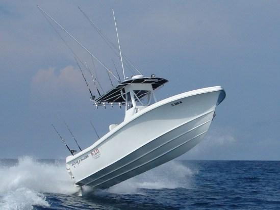 Ocean Master 27-001