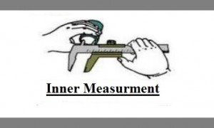 Vernier Caliper Standard Practices for Reading its Scales