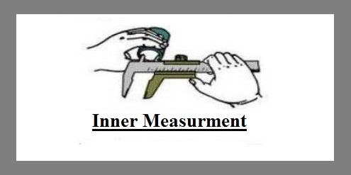 Vernier Caliper: Depth, Step, Inside & Outside Measurement