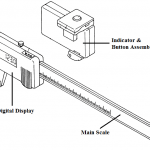 Vernier Calipers' Guide for Uses, Types, Measurements