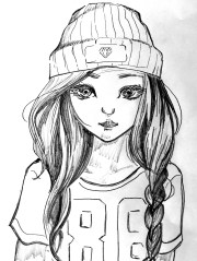 drawing teen beginner ages