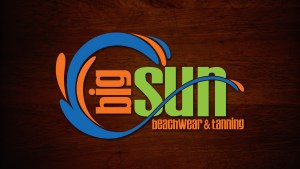 big sun - logo on wood 1080p - 2013-01-17