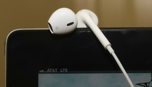 [Leaked] New Apple earphones. Source: Tinhte.vn