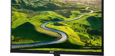 Acer R1 monitor