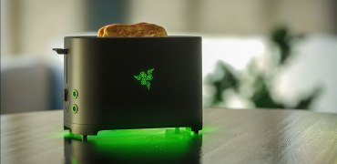 Razer Project Breadwinner