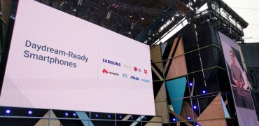 Huawei Google Daydream