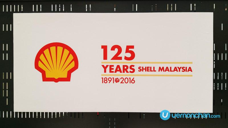 Shell 125 Years