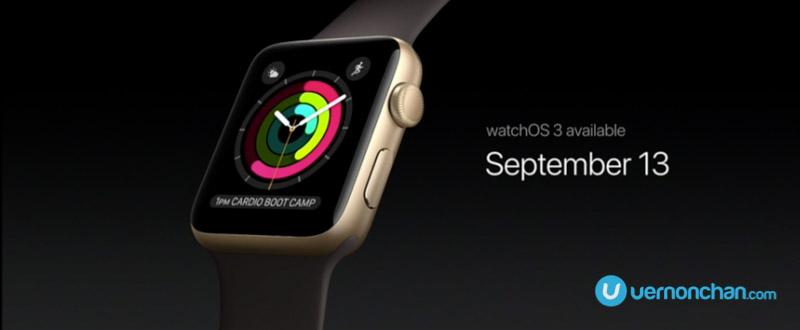 Apple Watch Series 2