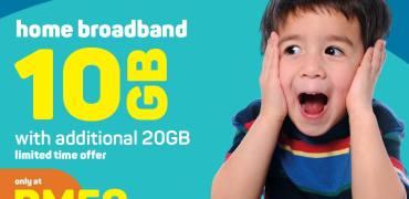 webe broadband