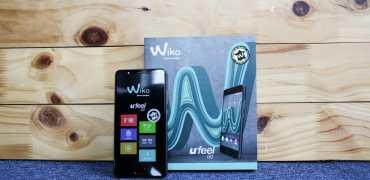 Wiko Ufeel Go