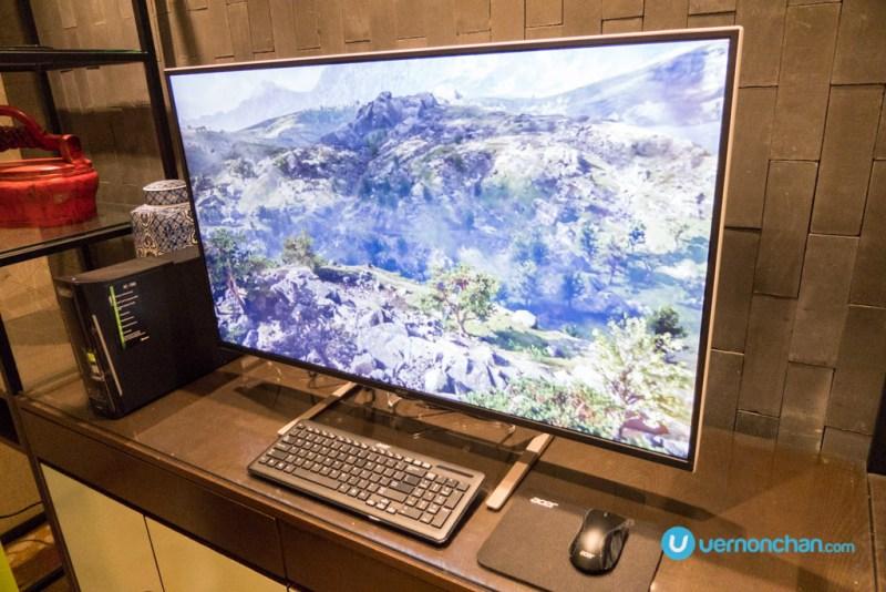 Acer ET430K