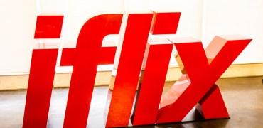 iflix TM