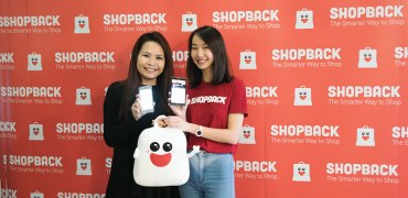 ShopBack Malaysia is 2 years old