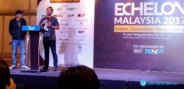 Echelon Malaysia 2017