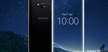Galaxy S8 pre-order