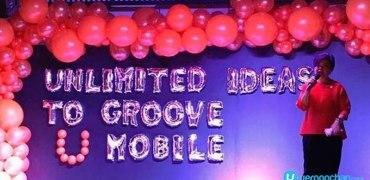 Jasmine Lee U Mobile