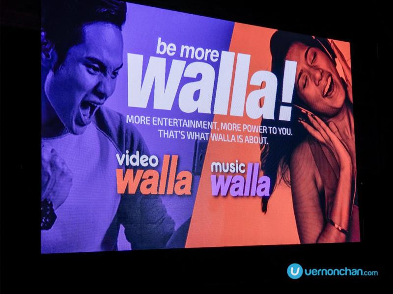 Xpax Video Walla and Music Walla launchXpax Video Walla and Music Walla launch