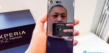 Xperia XZ Premium