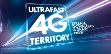 Celcom 4G LTE