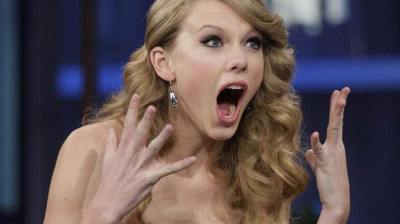Taylor Swift Spotify