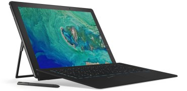 Acer Switch 7 Black Edition