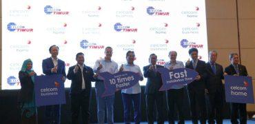 Celcom Fibre Broadband Sabah