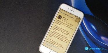 Apple iOS 11.0.2 update