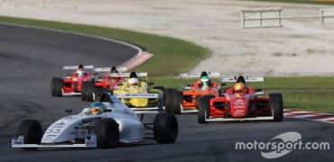 FIA Formula 4 SEA Sepang