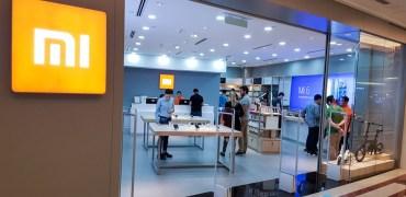 Mi Store Suria KLCC