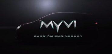 2018 Myvi