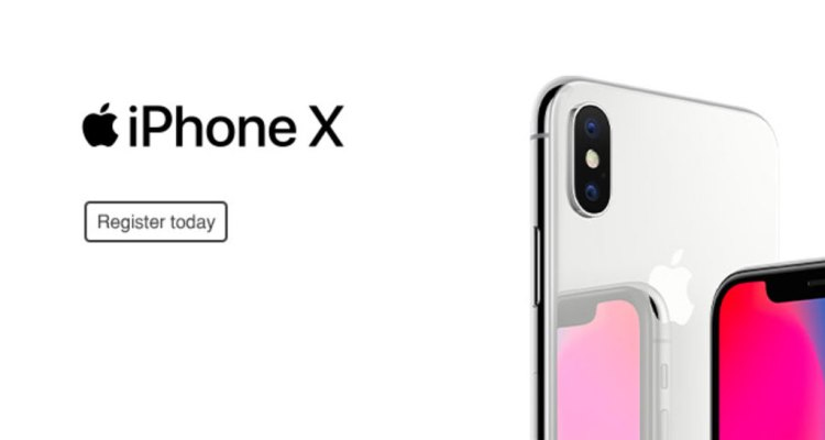 Apple iPhone X Celcom