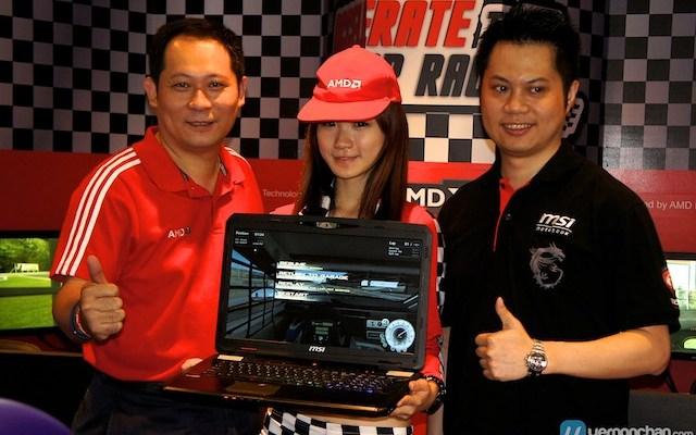 AMD Elite A-Series for Desktop Launch