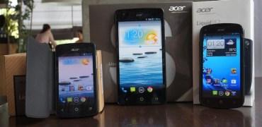 Acer Liquid 8