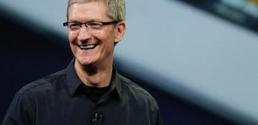 Apple CEO Tim Cook. Source - smh.com.au