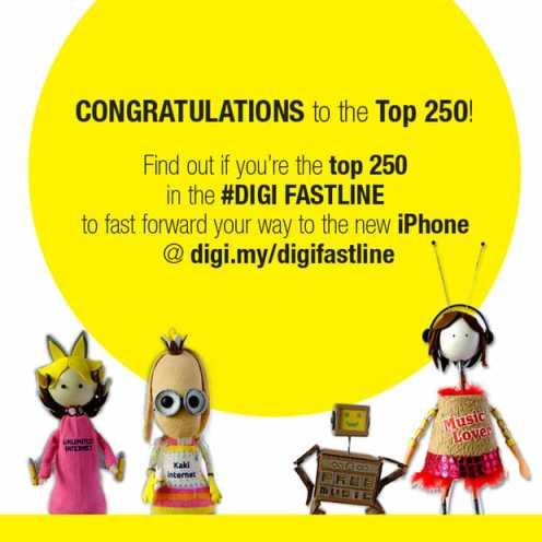 DiGi_iPhone_launch_Fastline