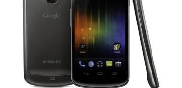 GALAXY Nexus Product Image