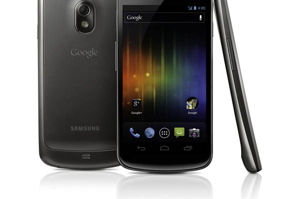 GALAXY Nexus Product Image