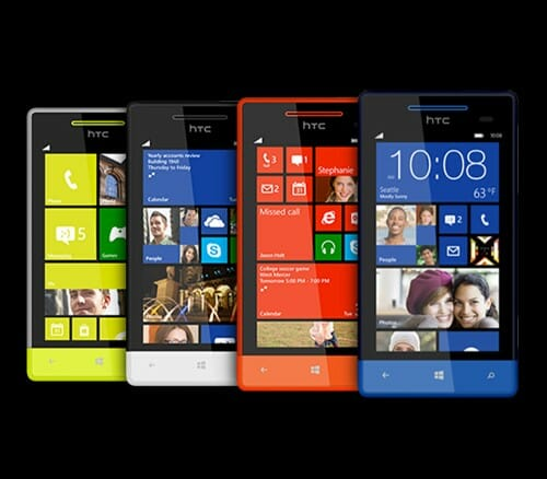 htc unveils windows phone 8x and 8s in asia. Black Bedroom Furniture Sets. Home Design Ideas